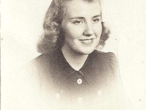 Helen Everett